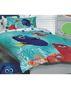 Finding Dory Quilt Cover Set
