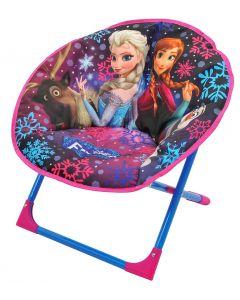 Frozen Moon Chair