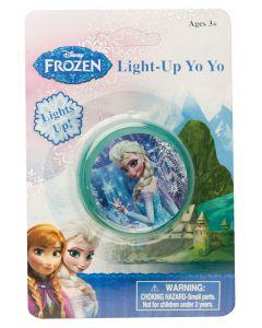 Frozen Yo Yo