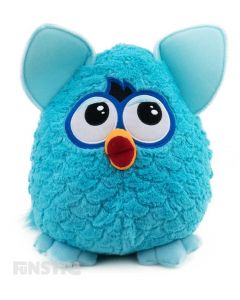 Furby Plush Toy Blue