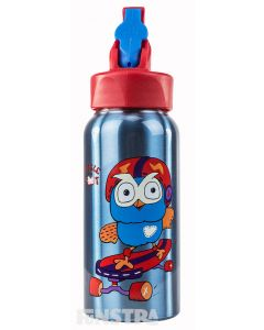 Giggle and Hoot Hydro Canteen Drink Bottle