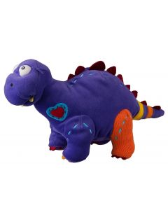Giggleosaurus Plush Toy