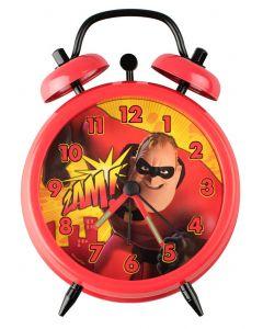 The Incredibles Alarm Clock