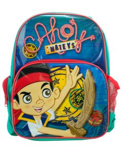 Jake and the Never Land Pirates Backpack