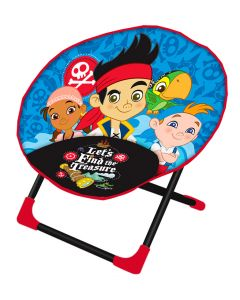 Jake and the Never Land Pirates Moon Chair