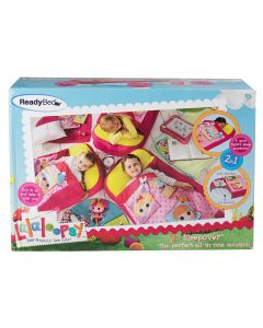 Lalaloopsy Ready Bed