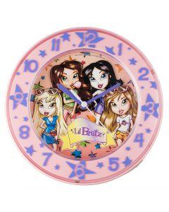 Lil' Bratz Clock