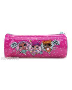 LOL Surprise Pencil Case