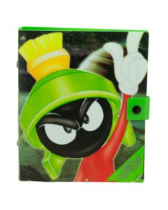 Marvin the Martian Organizer