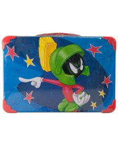 Marvin the Martian Blue Utility Case
