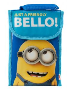 Minions Lunch Bag