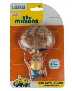 Minions Parachuter Kevin