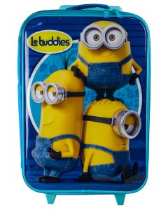 Minions Rolling Luggage Case