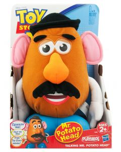Talking Mr Potato Head