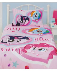 My Little Pony Quilt Cover Set