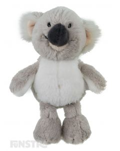 NICI Koala mini plush soft toy is the perfect miniature friend for children that adore koalas.