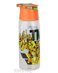 Teenage Mutant Ninja Turtles Tritan Hydro Canteen