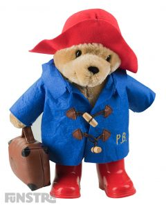 Paddington Bear Large Plush Toy
