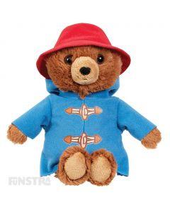 Paddington The Movie Plush Soft Toy Cuddly Stuffed Animal