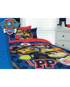 PAW Patrol Quilt Cover Set