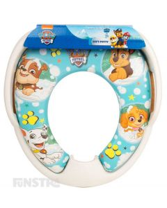 PAW Patrol Soft Potty