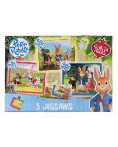 Peter Rabbit Jigsaws