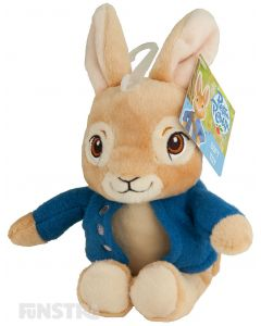 Peter Rabbit Plush Toy