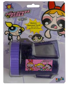 Powerpuff Girls Torch