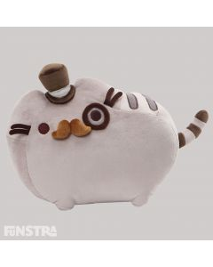 Pusheen Fancy Top Hat Plush Toy