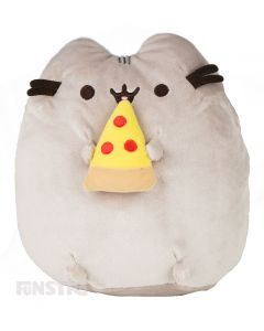 Pusheen Pizza Plush Toy