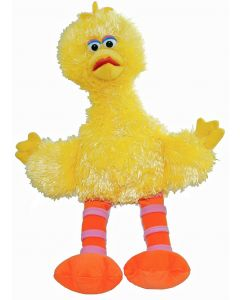 Big Bird Plush Toy