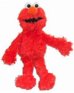 Teach Me Elmo Plush Toy