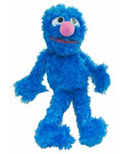 Grover Plush Toy