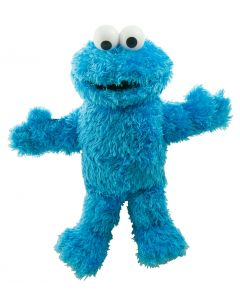Cookie Monster Hand Puppet