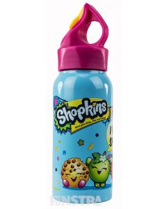 Shopkins Drink Bottle