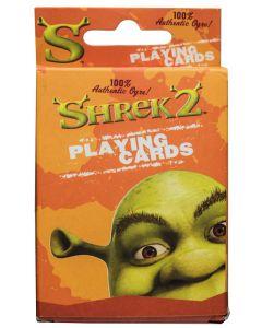 Shrek Playing Cards