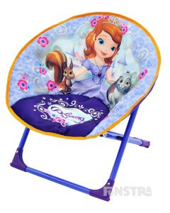Sofia the First Moon Chair
