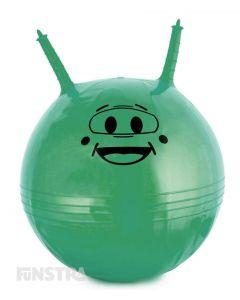 Hi Hopper Green