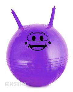 Hi Hopper Purple