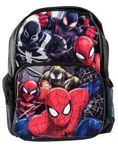 Ultimate Spider-Man Backpack