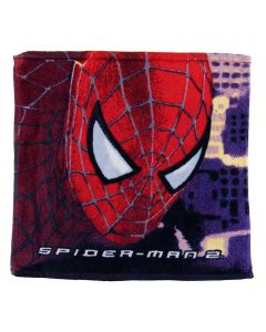Spider-Man Face Washer