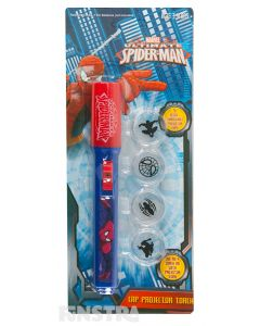 Spider-Man Projector Torch