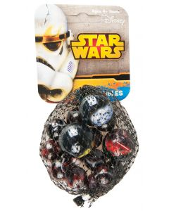 Star Wars Marbles