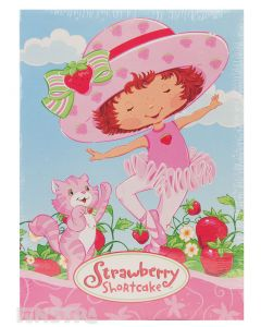 Strawberry Shortcake Photo Album