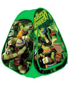 Teenage Mutant Ninja Turtles Play Tent