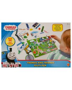 Thomas and Friends Felty Fun
