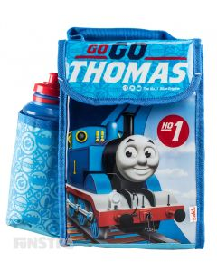Thomas Lunch Bag with Bottle