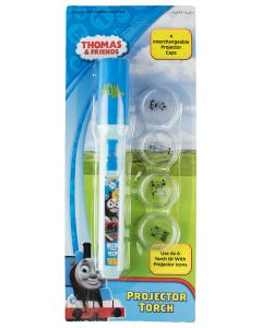 Thomas and Friends Projector Torch