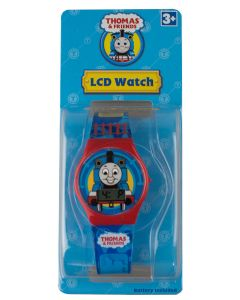 Thomas the Tank Engine Watch