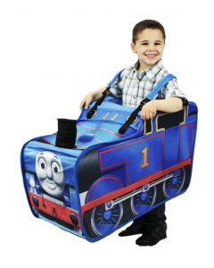 Thomas the Tank Engine Mini Driver Costume